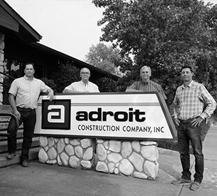 Adroit Construction's Story