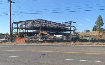 A Regional Cancer Center Construction Update – AsanteForward