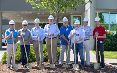 Recap: Asante Three Rivers Medical Center Groundbreaking Celebration