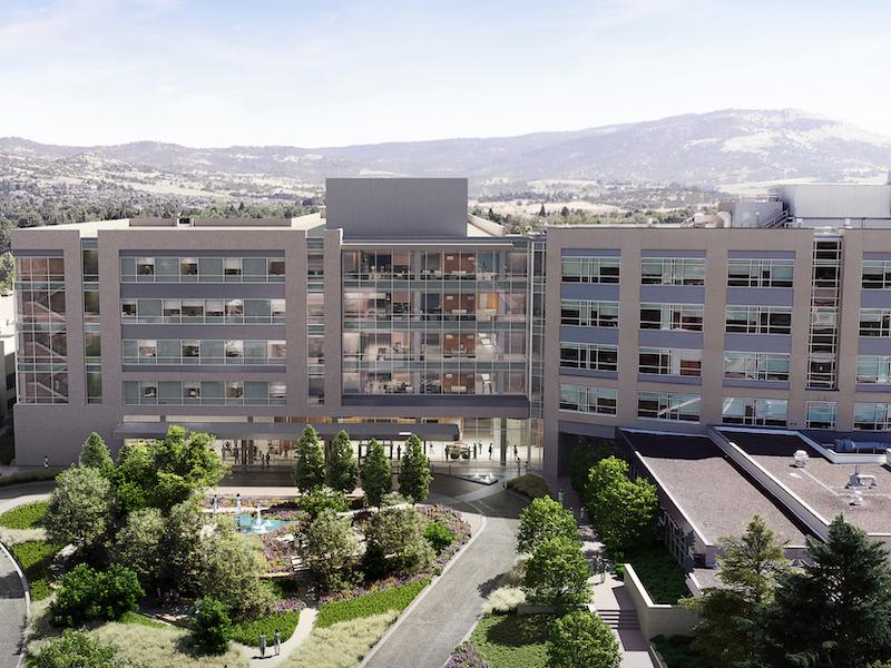 Asante Medford Center of Excellence