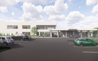 Support the Spears Cancer Center Expansion – AsanteForward