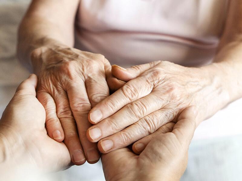 spiritual care hospice