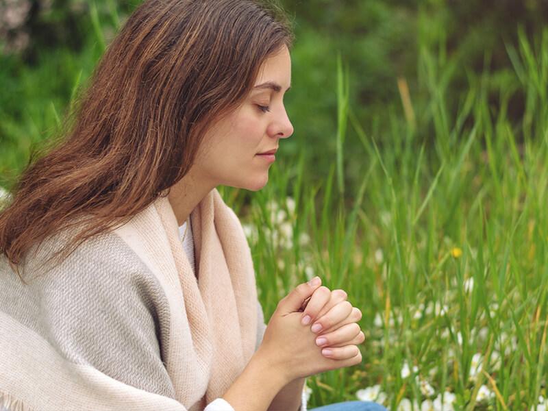 Asante spiritual care