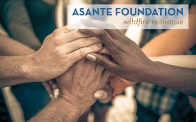 Wildfire Compassion Fund Impact + Testimony