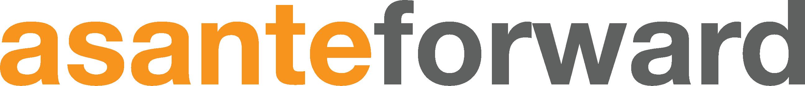 AsanteForward logo