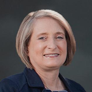 Judy Gambee, Asante Foundation Board of Directors