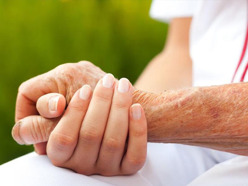Asante Hospice Care