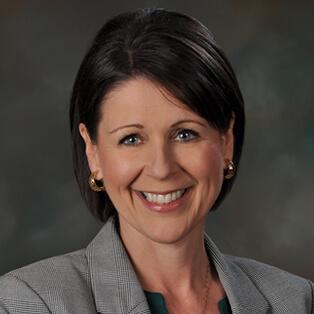 Andrea Reeder, Director of Development