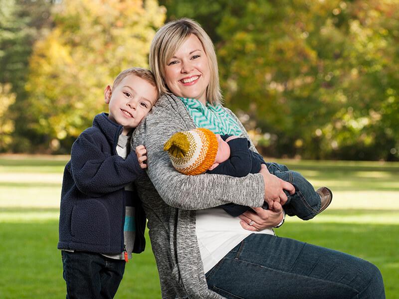 AsanteForward women's and children's health